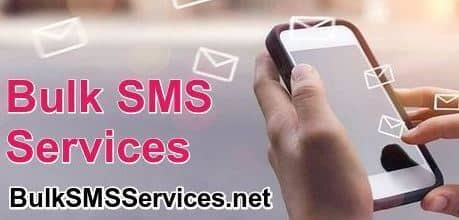 Reliable & affordable service. At BulkSMSServices, we offer you the best of bulk SMS @ N1.95k/SMS. Our service covers SMS delivery to all GSM numbers in Nigeria. Register with us now to test our service with free SMS.